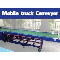 Mobile Truck Conveyor