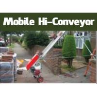 Mobile Hi-Conveyor
